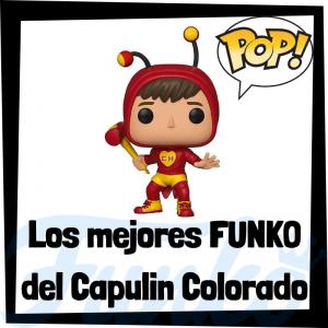 Los mejores FUNKO POP del Chapulín Colorado