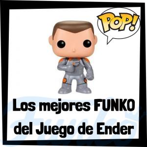 Los mejores FUNKO POP del Juego de Ender