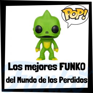 Los mejores FUNKO POP del Mundo de los Perdidos