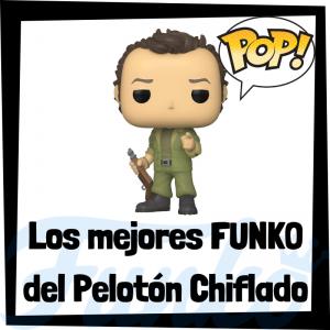 Los mejores FUNKO POP del Pelotón Chiflado