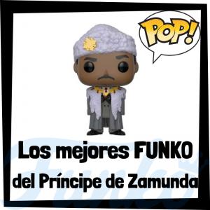 Los mejores FUNKO POP del Príncipe de Zamunda