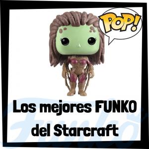 Los mejores FUNKO POP del Starcraft - Funko POP de videojuegos