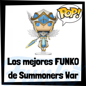 Los mejores FUNKO POP del Summoners War - Funko POP de videojuegos