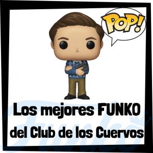 Los mejores FUNKO POP del Club de los Cuervos