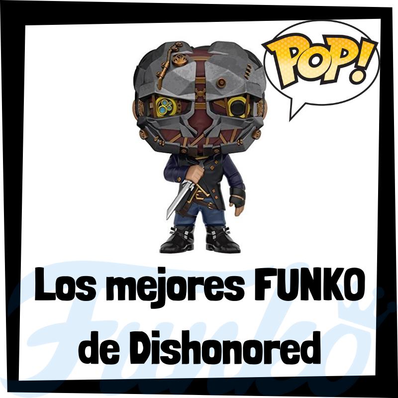 Los mejores FUNKO POP del Dishonored 2