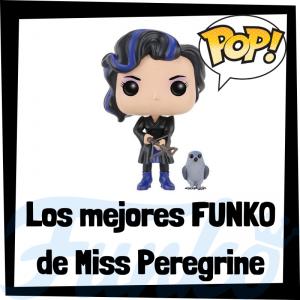 Los mejores FUNKO POP del hogar de Miss Peregrine para niños peculiares