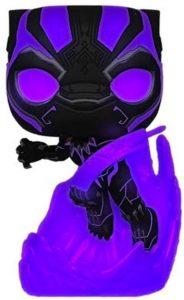 Funko POP de Black Panther exclusivo - Los mejores FUNKO POP de Black Panther - Los mejores FUNKO POP de Pantera Negra - Funko POP de Marvel Comics - Los mejores FUNKO POP de los Vengadores