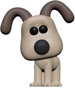 Funko POP de Gromit - Los mejores FUNKO POP de Wallace y Gromit - Los mejores FUNKO POP de series de dibujos animados