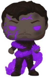 Funko POP de Star Lord exclusivo oscuridad - Los mejores FUNKO POP de Star Lord - Los mejores FUNKO POP de Guardianes de la Galaxia - Funko POP de Marvel de los Vengadores