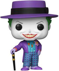 Funko POP del Joker de 1989 - Los mejores FUNKO POP del Joker - Los mejores FUNKO POP de personajes de DC