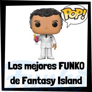 Los mejores FUNKO POP de Fantasy Island - FUNKO POP de películas