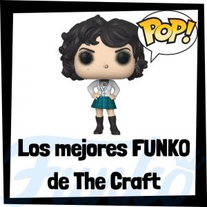 Los mejores FUNKO POP de The Craft - Jóvenes Brujas - FUNKO POP de películas