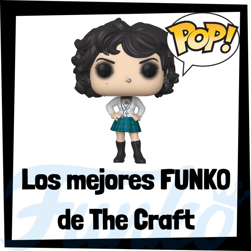 Los mejores FUNKO POP de The Craft