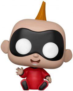 Funko POP de Jack Jack de 25 centímetros - Los mejores FUNKO POP de Los increíbles - Los mejores FUNKO POP de los Increíbles 2 - FUNKO POP de Disney Pixar