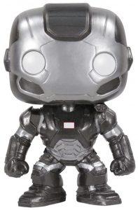 Funko POP de Máquina de Guerra de Iron Man 3 - Los mejores FUNKO POP de Iron man - Funko POP de Marvel Comics - Los mejores FUNKO POP de los Vengadores