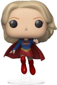 Funko POP de Supergil de la serie individual - Los mejores FUNKO POP de Supergirl - Los mejores FUNKO POP de personajes de DC