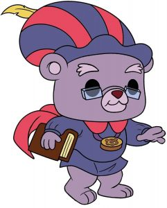 Funko POP de Zummi - Los mejores FUNKO POP de los osos Gummi - Los mejores FUNKO POP de series de dibujos animados