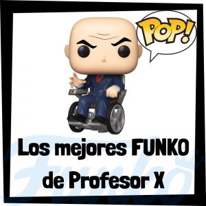 Los mejores FUNKO POP de Professor X - Profesor Xavier - Los mejores FUNKO POP de los X-Men - Funko de los personajes de los X-Men