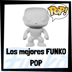 Los mejores FUNKO POP