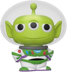 Funko POP de Alien as Buzz - Los mejores FUNKO POP de Toy Story Aliens de Toy Story - Los mejores FUNKO POP de Toy Story - FUNKO POP de Disney Pixar