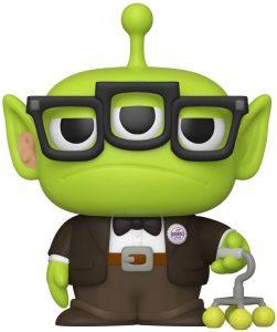 Funko POP de Alien as Carl - Los mejores FUNKO POP de Toy Story Aliens de Toy Story - Los mejores FUNKO POP de Toy Story - FUNKO POP de Disney Pixar