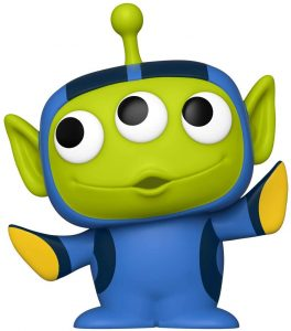 Funko POP de Alien as Dory - Los mejores FUNKO POP de Toy Story Aliens de Toy Story - Los mejores FUNKO POP de Toy Story - FUNKO POP de Disney Pixar