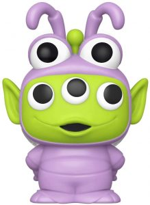 Funko POP de Alien as Dot - Los mejores FUNKO POP de Toy Story Aliens de Toy Story - Los mejores FUNKO POP de Toy Story - FUNKO POP de Disney Pixar