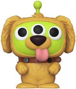 Funko POP de Alien as Dug - Los mejores FUNKO POP de Toy Story Aliens de Toy Story - Los mejores FUNKO POP de Toy Story - FUNKO POP de Disney Pixar
