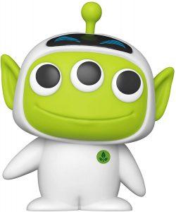 Funko POP de Alien as Eve - Los mejores FUNKO POP de Toy Story Aliens de Toy Story - Los mejores FUNKO POP de Toy Story - FUNKO POP de Disney Pixar