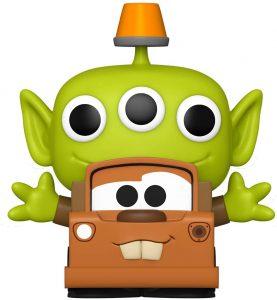 Funko POP de Alien as Mater - Los mejores FUNKO POP de Toy Story Aliens de Toy Story - Los mejores FUNKO POP de Toy Story - FUNKO POP de Disney Pixar