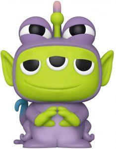 Funko POP de Alien as Randall - Los mejores FUNKO POP de Toy Story Aliens de Toy Story - Los mejores FUNKO POP de Toy Story - FUNKO POP de Disney Pixar