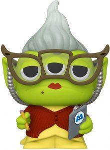 Funko POP de Alien as Roz - Los mejores FUNKO POP de Toy Story Aliens de Toy Story - Los mejores FUNKO POP de Toy Story - FUNKO POP de Disney Pixar