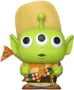 Funko POP de Alien as Russel - Los mejores FUNKO POP de Toy Story Aliens de Toy Story - Los mejores FUNKO POP de Toy Story - FUNKO POP de Disney Pixar