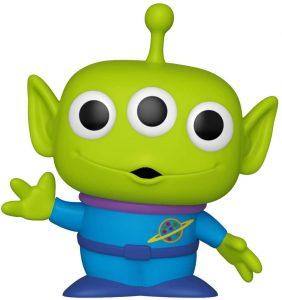Funko POP de Alien clásico - Los mejores FUNKO POP de Toy Story Aliens de Toy Story - Los mejores FUNKO POP de Toy Story - FUNKO POP de Disney Pixar