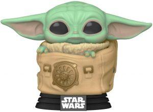 Funko POP de Baby Yoda especial - Los mejores FUNKO POP de Baby Yoda - The Child de The Mandalorian - Los mejores FUNKO POP de personajes de Star Wars