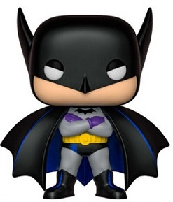 Funko POP de Batman Bob Kane - Las mejores figuras FUNKO POP de Batman - Los mejores FUNKO POP de DC