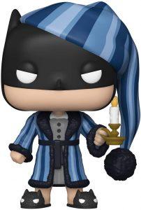 Funko POP de Batman DC Holiday - Las mejores figuras FUNKO POP de Batman - Los mejores FUNKO POP de DC