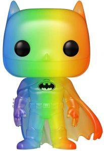 Funko POP de Batman Pride - Las mejores figuras FUNKO POP de Batman - Los mejores FUNKO POP de DC