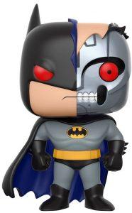 Funko POP de Batman Robot de la Serie Animada - Las mejores figuras FUNKO POP de Batman - Los mejores FUNKO POP de DC