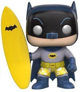 Funko POP de Batman Surf - Las mejores figuras FUNKO POP de Batman - Los mejores FUNKO POP de DC