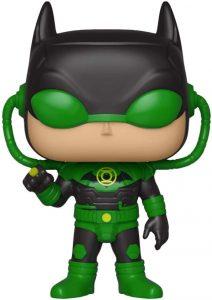 Funko POP de Batman The Dawnbreaker - Las mejores figuras FUNKO POP de Batman - Los mejores FUNKO POP de DC