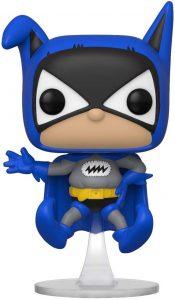 Funko POP de Batmite - Las mejores figuras FUNKO POP de Batman - Los mejores FUNKO POP de DC