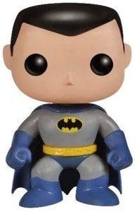 Funko POP de Bruce Wayne Batman - Las mejores figuras FUNKO POP de Batman - Los mejores FUNKO POP de DC