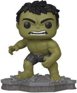 Funko POP de Hulk Avengers Assemble - Las mejores figuras FUNKO POP de Hulk - Funko POP de Marvel Comics - Los mejores FUNKO POP de los Vengadores