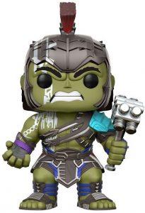 Funko POP de Hulk Gladiator - Las mejores figuras FUNKO POP de Hulk - Funko POP de Marvel Comics - Los mejores FUNKO POP de los Vengadores