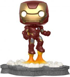 Funko POP de Iron Man Avengers Assemble - Los mejores FUNKO POP de Iron man - Funko POP de Marvel Comics - Los mejores FUNKO POP de los Vengadores