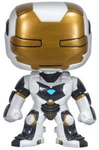 Funko POP de Iron Man Deep Space - Los mejores FUNKO POP de Iron man - Funko POP de Marvel Comics - Los mejores FUNKO POP de los Vengadores