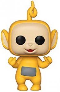 Funko POP de Laa-Laa - Los mejores FUNKO POP de los Teletubbies - Los mejores FUNKO POP de series de dibujos animados