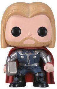 Funko POP de Thor Avengers - Los mejores FUNKO POP de Thor - Funko POP de Marvel Comics - Los mejores FUNKO POP de los Vengadores