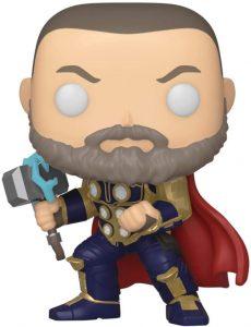 Funko POP de Thor en Thor Gamerverse - Los mejores FUNKO POP de Thor - Funko POP de Marvel Comics - Los mejores FUNKO POP de los Vengadores